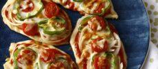 ピザや肉料理がぐっとヘルシーに。管理栄養士考案・カロリーカットの裏ワザ満載の簡単レシピ本