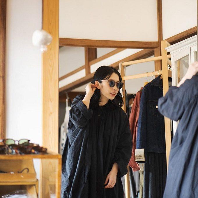 日本製サングラス「tesio」で選ぶ。マスク顔でも怖く見えないサングラス<3選>