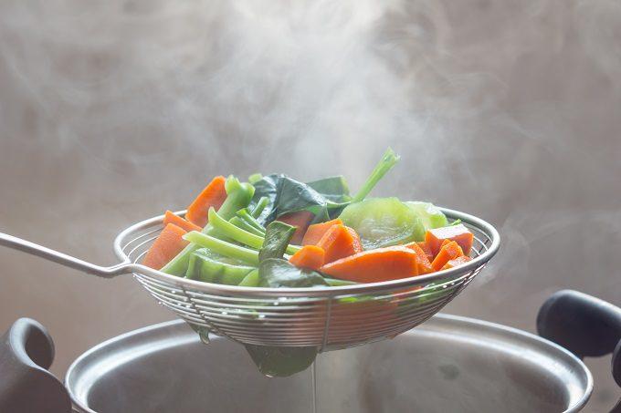 ダイエットにおすすめの夏野菜。栄養・選び方・食べ方を管理栄養士が解説