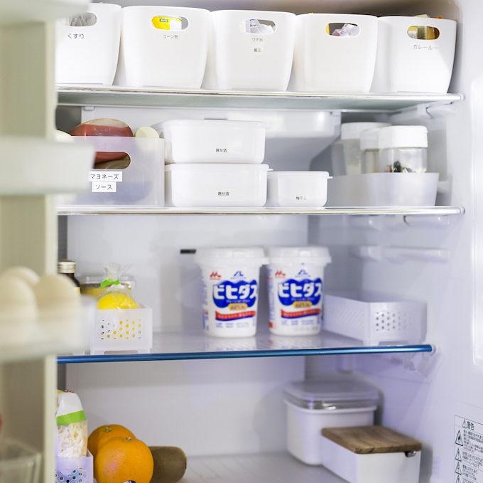 食材管理しやすい!プロ実践の「冷蔵庫収納」で家事が楽になるの画像