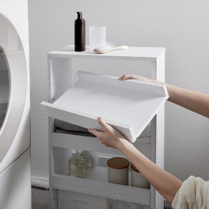 収納不足のお部屋にも。家中のデッドスペースを有効活用する「LOWYA」の便利グッズ7選