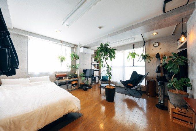 より快適で開放的な空間に。「角部屋」の魅力を最大限に生かしたレイアウト実例