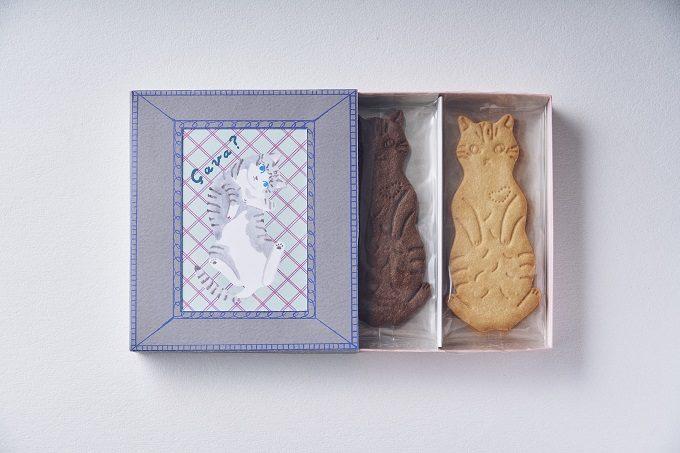 オンライン購入可能。ギフトにもきっと喜ばれる、かわいくておしゃれな夏の「焼き菓子」5選