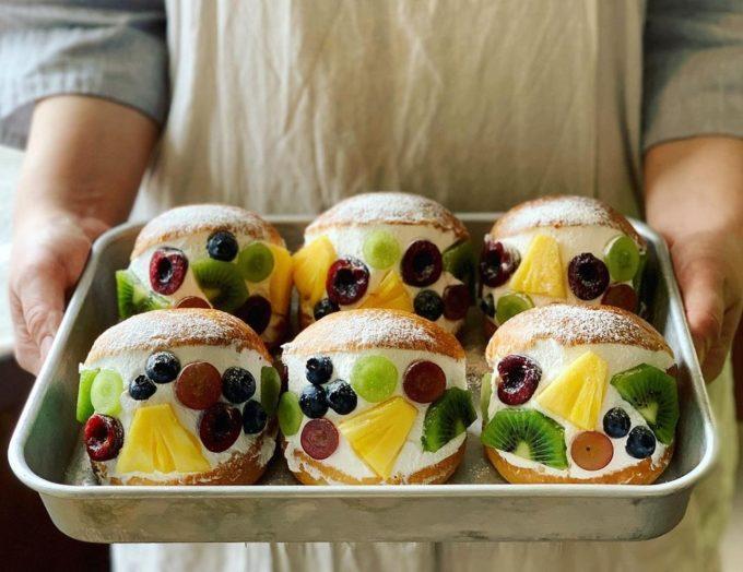 旬のフルーツが食べたい!人気カフェで堪能する絶品スイーツ