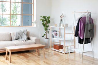 どこか物足りない部屋ががらりと変わる。おしゃれな部屋作りにほしい5つのアイテムとは?