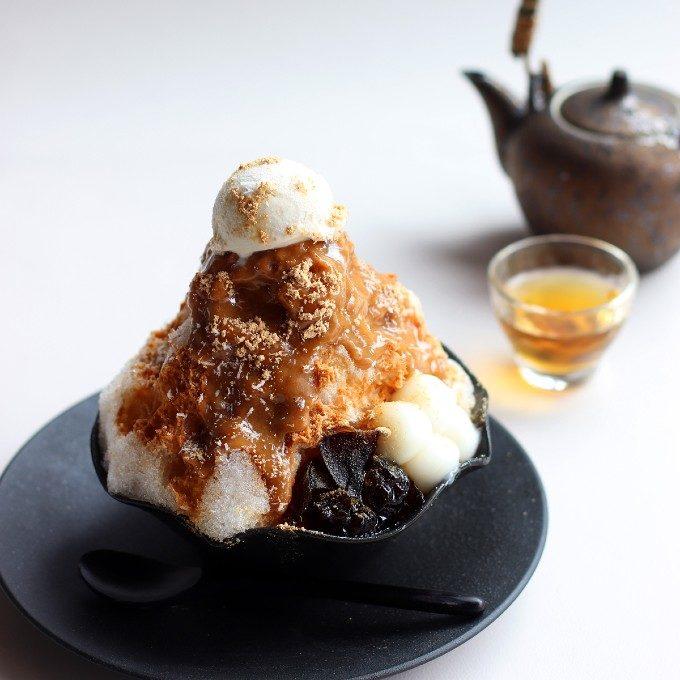 【関東エリア】ふんわり食感と至極の口どけ。この夏絶対に食べたい絶品かき氷特集