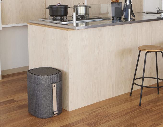 インテリアになる防災アイテム。保冷機能や撥水性に優れたボックス兼スツール「SONAIR」
