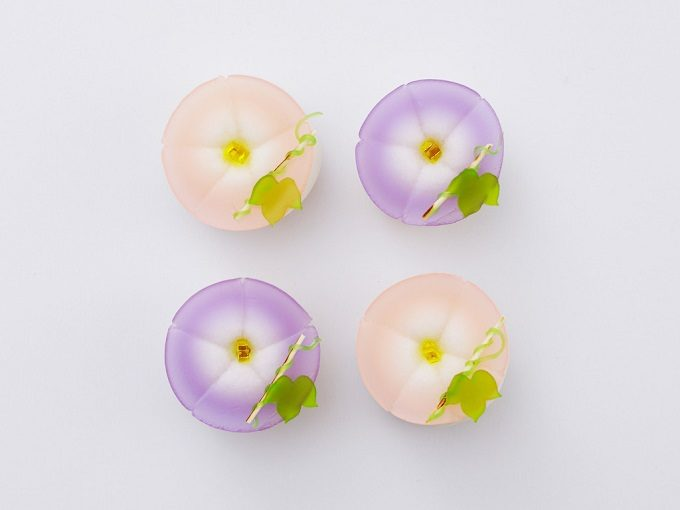 福岡を訪れたら味わいたい。季節を楽しむ「季のせ」の新しい和菓子