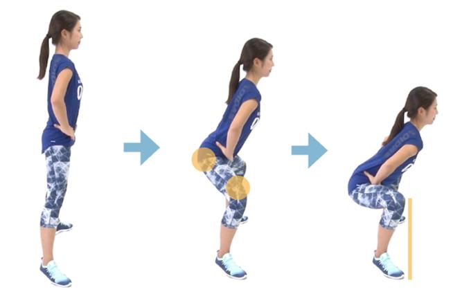 衰えがちな内ももの筋肉に効果的!1日3分でできる「美脚トレーニング」3選