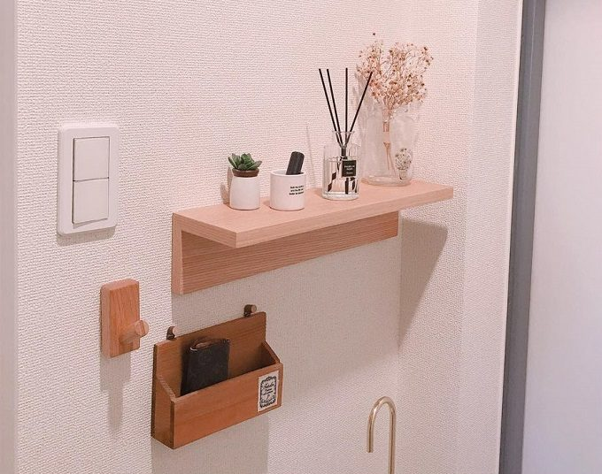 おしゃれで実用的な空間に。もてなし上手さんの玄関インテリアコーディネート実例