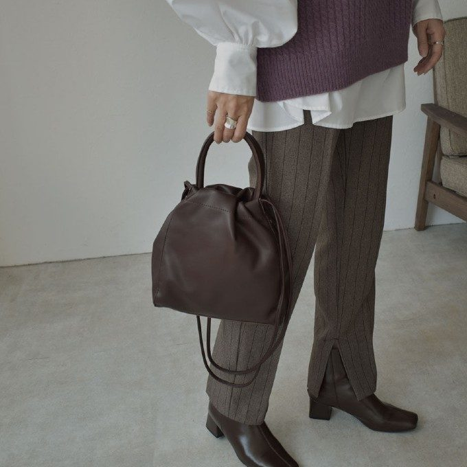 今秋のトレンドバッグはこれ!上品さ漂う「Lavish Gate」のショルダーバッグ<5選>