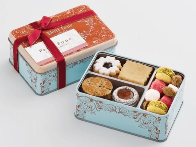 缶に詰まった幸せを贈ろう。ギフトに喜ばれるお洒落で可愛いクッキー缶<4選>