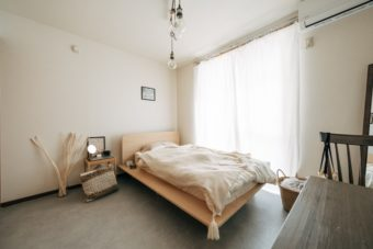 憧れるのはすっきり、シンプルな空間。生活感のない部屋を作る5つの方法