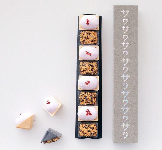 センスよい和スイーツを手土産に。新しくも懐かしい和菓子×駄菓子の店「ひつじや」