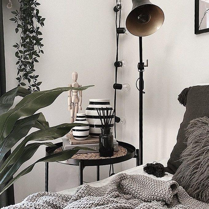 シンプルでおしゃれな一人暮らし。北欧モダンの部屋づくりに欠かせないアイデアとは