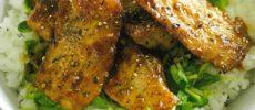 ラクしたい日のお助けメニュー。手軽に作れる「のっけ丼」レシピまとめ
