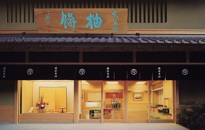 夏の手土産やギフトに。「鶴屋吉信」の涼しげな色合いの和菓子特集