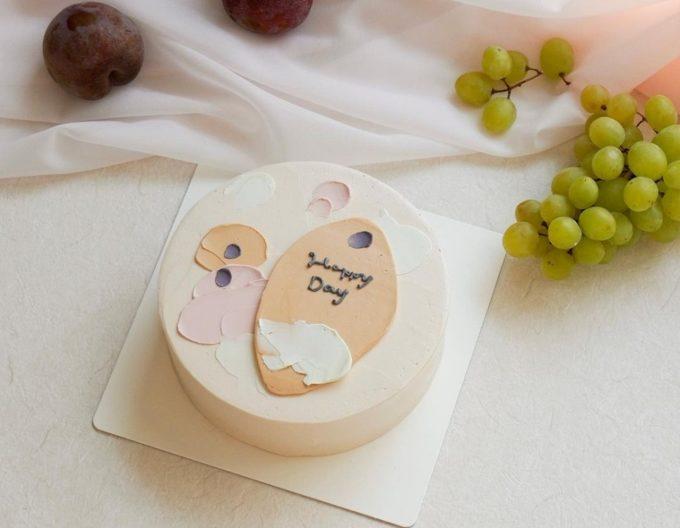 唯一無二の世界観。バタークリームで素敵なデザインケーキを生み出す「YUcake」