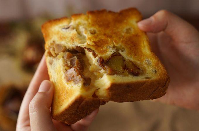 ふわふわモッチリ!この秋食べたい全国の「高級食パン」5選