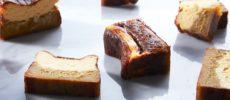 口溶け濃厚な味わいを自宅で楽しめる。オンラインで購入可能なこだわりのチーズケーキ<3選>
