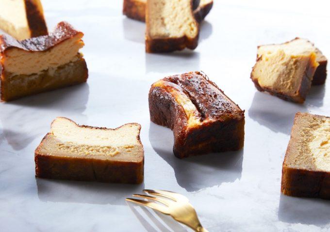 大切な人への手土産に!お取り寄せ可能な絶品チーズケーキ3選