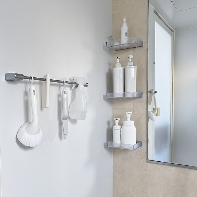 掃除や家事の合間におすすめ。片付け5分・整理5分でできる「ここだけ」簡単リセット法
