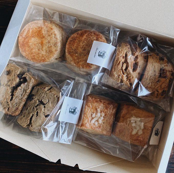「道具屋nobori」のアイテムで至福のお茶時間を。おすすめの焼き菓子&毎日使いたい素敵な器