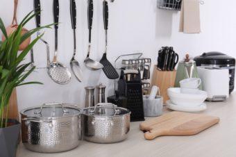 台所に立つ時間が楽しくなる。目利きバイヤーが選んだ本当に使えるキッチンツール<6選>