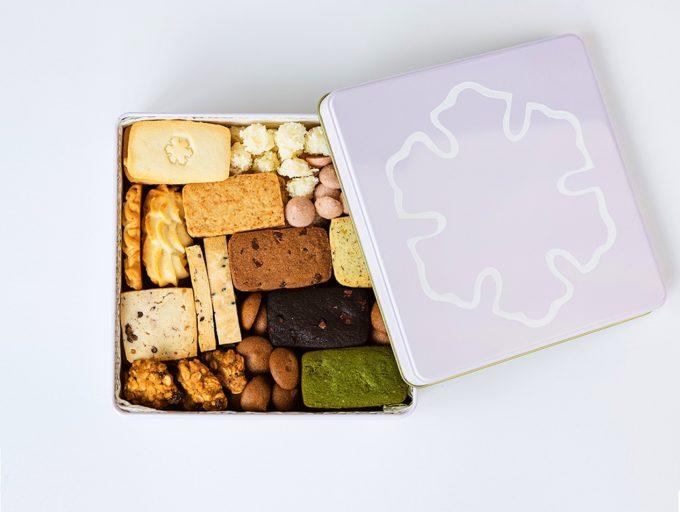 秋に贈りたい手土産!かわいい&絶品「クッキー缶」5選