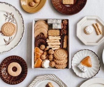 食べる前からワクワクが止まらない。お取り寄せ通イチ推しの可愛い「焼き菓子」詰め合わせ5選