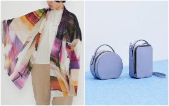 色や質感で秋を先取り。人気のショップスタッフがおすすめする旬のファッションアイテム5選