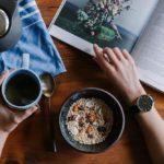 食べる時間と栄養を意識するだけ。痩せやすい体づくりを...
