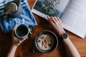 食べる時間と栄養を意識するだけ。痩せやすい体づくりを目指す「時間栄養学メソッド」とは?