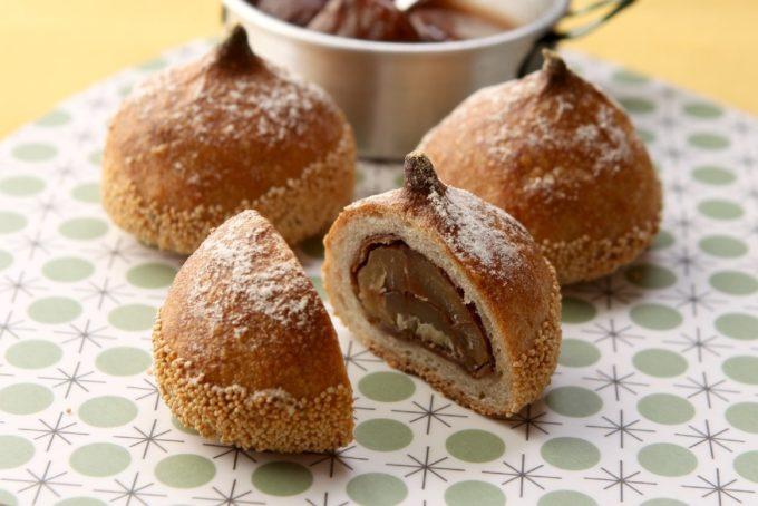 秋の味覚が存分に楽しめる。一度は食べてみたい有名ベーカリーの絶品パン<6選>