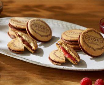 ナッツの美味しさを贅沢に味わう。手土産にも喜ばれる「COCORIS」の焼き菓子<3選>