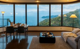 絶景や紅葉を贅沢に楽しめる。【関東エリア】おすすめの貸別荘リゾート4選