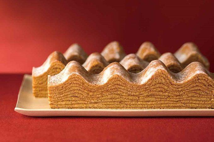 チーズケーキ、バームクーヘン、テリーヌも秋仕様に。栗の旨味が詰まった手土産<3選>