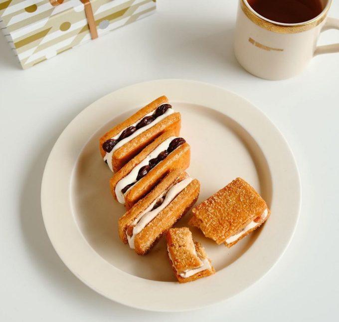 レーズン嫌いが生んだ物語。平野紗季子さんディレクションの「ノーレーズンサンドイッチ」