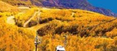 秋のお出かけにおすすめ、紅葉が絶景の福島県の裏磐梯の「グランデコリゾート」1